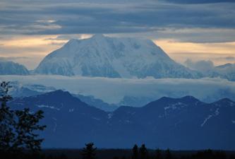 My Mountain 2010