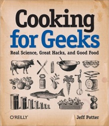Cooking for Geeks cover